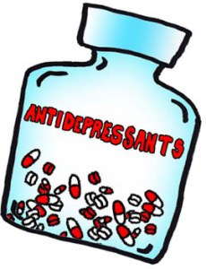 antidepressents