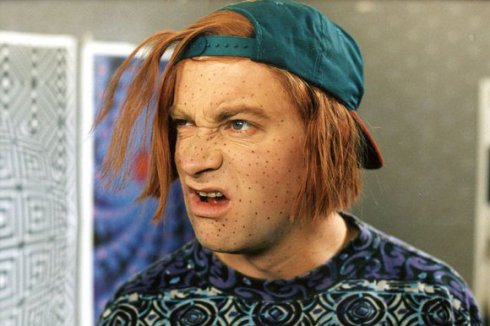 Harry Enfield as Kevin the Teenager (PA)